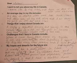 my neighbourhood essay for kids k k club