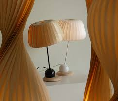 tr19 table lamp by tom rossau