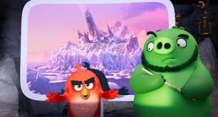 The Angry Birds Movie 2 | Netflix Is Finishing Out the Year Strong — See  Which Kids' Movies Are Coming in December!
