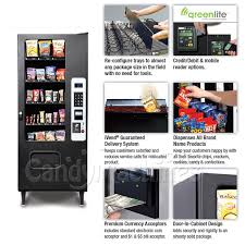 Do Vending Machines Take 5 Bills Simple Buy Snack Vending Machine 48 Selection Vending Machine Supplies
