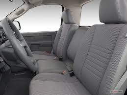 2007 dodge ram 1500 front seat