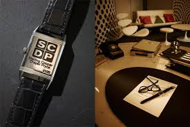 mad men watches best watchess 2017 jaeger lecoultre s limited edition mad men reverso watch