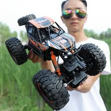 <b>RC Car 1/14 4WD</b> Remote Control High Speed Vehicle 2.4Ghz ...