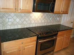 travertine backsplash ideas tile dark counter 3x6 travertine tile backsplash
