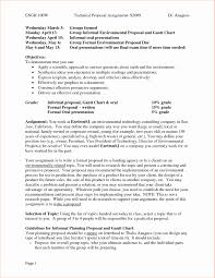 Formal Proposal Example Formal Proposal Unique 24 Formal Proposal Template Document 24