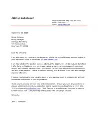 Cover Letter Examples Doc Luxury How To Make A Cover Letter On With