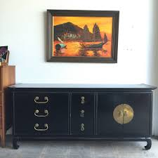 Asian Dresser kent coffey dresser asian style furniture long dresser mid 3295 by guidejewelry.us