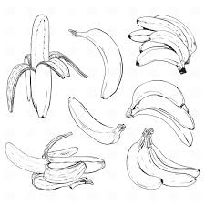 Small Picture 25 best Bananas for Books images on Pinterest Bananas Colouring