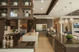 Hardwood Floors Kitchen 52 Dark Kitchens With Dark Wood And Black Kitchen Cabinets