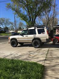 land rover discovery lifted. 2001 land rover discovery 2 se7 terrafirma 3 lifted