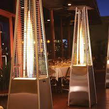 outdoor patio heaters fire heater