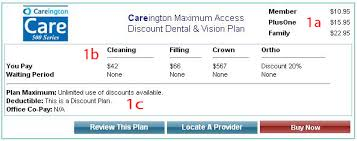 Dental Insurance Quotes Impressive Dental Insurance Quotes How To Read Your Quote Trusted Quote