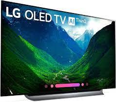 Amazon.com: LG Electronics OLED77C8PUA 77-Inch 4K Ultra HD Smart OLED TV  (2018 Model): Electronics