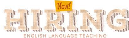 Tefl Tesol Jobs Overseas Teaching Jobs Esl Jobs