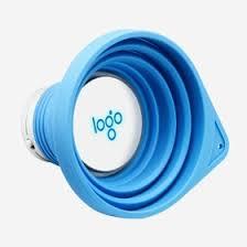 promotional award winning silicone bluetooth speaker whole