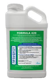 carpet deodoriser. formula 429 - carpet deodoriser o