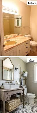 Diy Bathroom Reno 1000 Ideas About Budget Bathroom Remodel On Pinterest Budget
