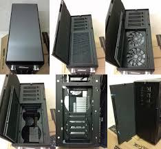 Fractal Design Define Xl R2 Windowed Side Panel Fractal Design Define Xl R2 Titanium Grey Case Review