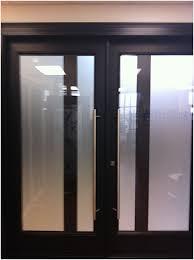 modern glass front entry doors charming light 8 foot fiberglass exterior doors