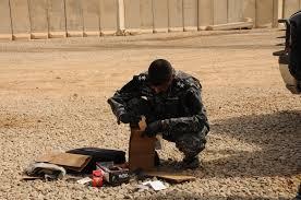Police Officer Skills File Csi Training Hones Iraqi Police Officer Skills Dvids324248 Jpg