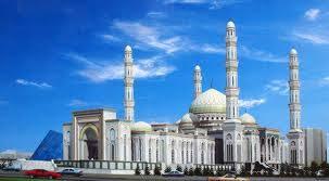 Ислам в Казахстане · Религии и конфессии · Один народ одна  Ислам в Казахстане