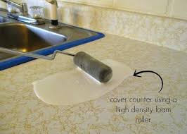 cover laminate countertops