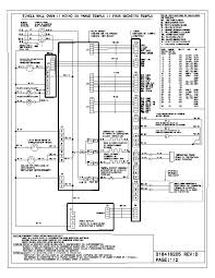 electric oven thermostat wiring diagram electric wiring diagram for oven thermostat wiring image on electric oven thermostat wiring diagram