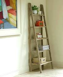 ladder bookshelf ikea ladder for bookcase distressed ladder shelf good ladder  bookshelves with ladder bookcase hand . ladder bookshelf ikea ...