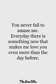 Loving You Quotes Gorgeous 48 Love Quotes For Her To Express Your True Feeling TheLoveBits