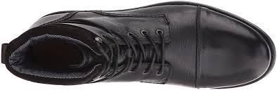 Aldo Shoes Livermore Ca Aldo Mens Niman Work Boot Black