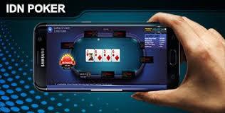 Cara Strategi Bermain IDN Poker Online