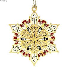 Annual Ornaments Annual Ornaments Ornament Lenox 2016 Christmas Pedrogoes