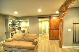 R Rustic Basement Ideas Wood Bar Finished Related Post With Low Ceiling