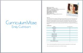 Didn t see the link to More Beautiful Resume Ideas That Work until now Just  going