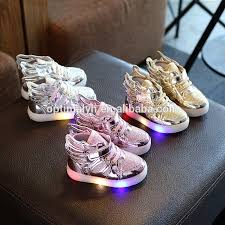Angel Baby Shoes Size Chart Fashion Angel Wings Kids Flash Shoes Led Light Running Shoes With Led Buy Shoes With Lights For Kids Led Light Up Kids Shoes Girl Shoes With Led