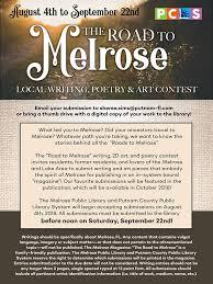 Melrose Library Association - Home | Facebook