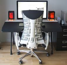 comfortable office furniture. top 16 best ergonomic office chairs 2017 editors pick comfortable furniture o
