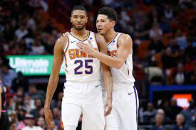 Phoenix Suns: Roles for Mikal Bridges ...