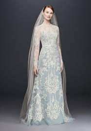 Winter Wedding Dress Styles Ideas David S Bridal Winter Wedding Dresses
