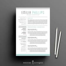 Interior Design Resume Templates Cool 48 Best CV Images On Pinterest Resume Design Design Resume And Resume