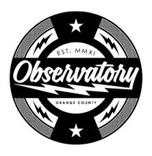 Ticketweb For In Observatory Parking Tickets The YnZSqwO88T