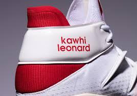 Air Balance Light Up Shoes Kawhi Leonard New Balance Shoes First Look Release Info