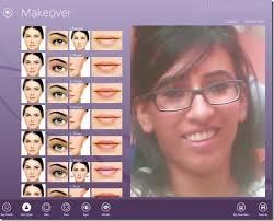 3 free windows 8 photo makeup apps