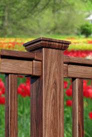 vinyl fence designs. Vinyl Fence Designs In NJ A