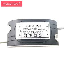 300mA (18 25)x1W <b>LED</b> External Driver DC 60V ~ 90V <b>Led</b> Driver ...