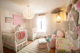 garden themed baby nursery designs