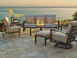aluminum patio furniture orange county