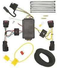 gmc terrain towing hauling 2010 2016 gmc terrain trailer hitch wiring kit harness plug play direct t one fits gmc terrain