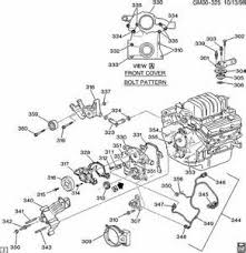 similiar pontiac grand prix diagram keywords pontiac grand prix coolant system diagram engine asm 3 8l v6 part 3