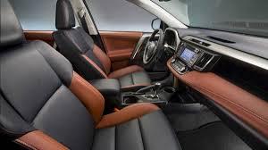 Eight best features inside the 2013 Toyota RAV4   Autoweek
